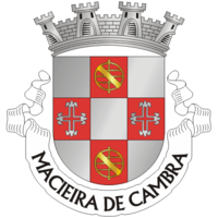Macieira de Cambra - Brasão
